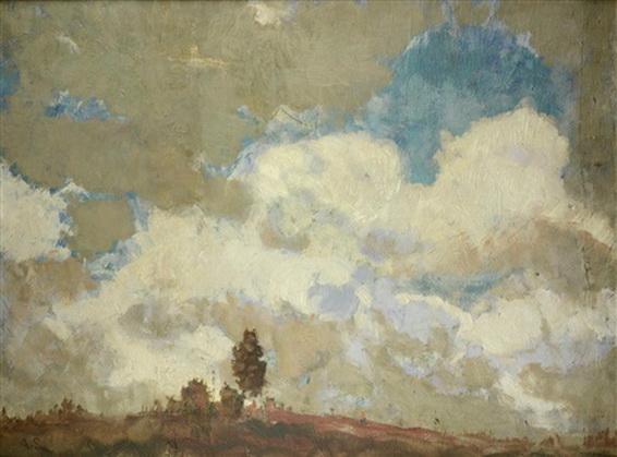 Antonin Slavicek - Clouds