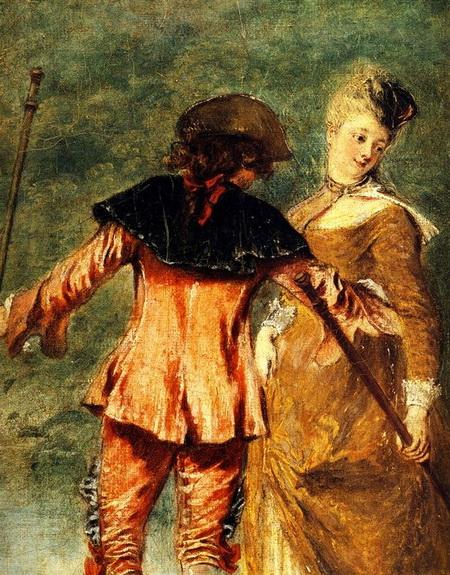Antoine Watteau - 2