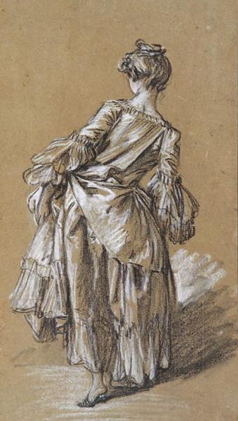 Antoine Watteau - 6