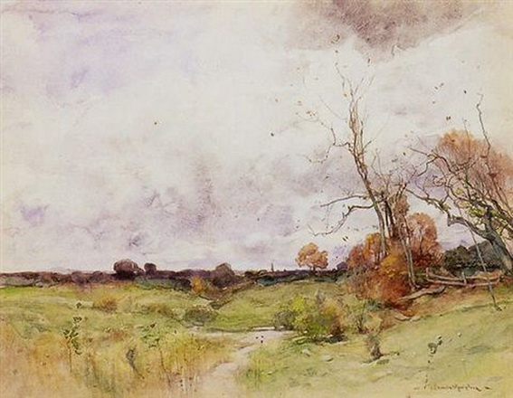 John Francis Murphy - Landscape 2