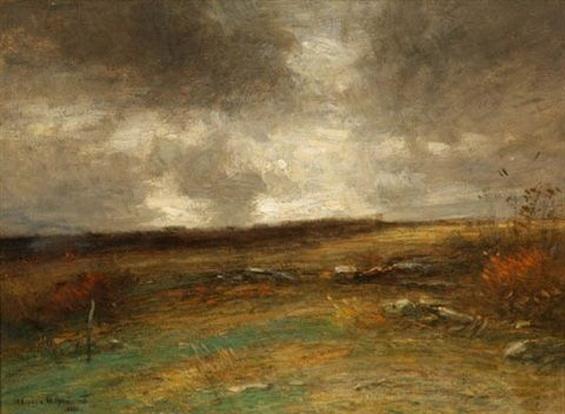 John Francis Murphy - Uplands