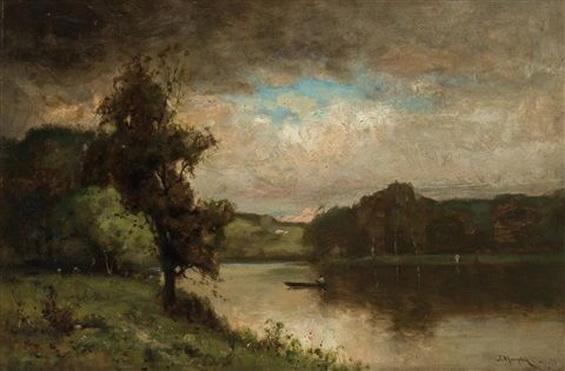 John Francis Murphy - Landscape 3