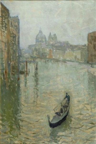 Paolo Sala - Calle a Venezia