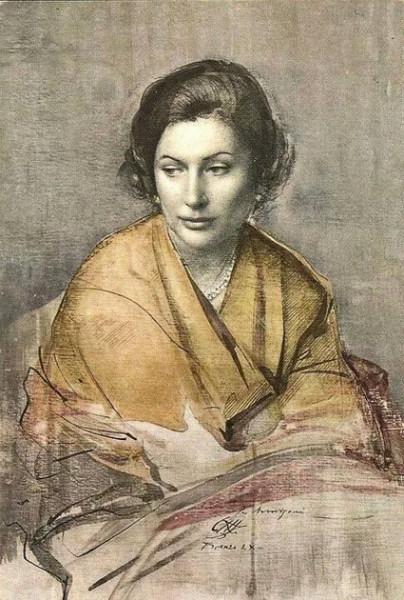 Pietro Annigoni - 7