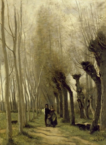 Camille Corot - 3