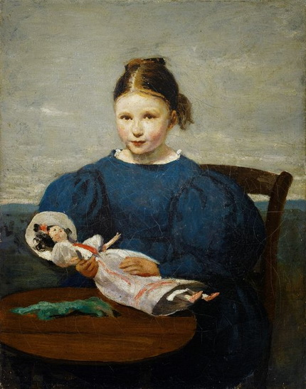 Camille Corot - 2