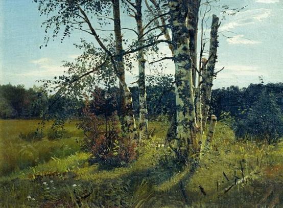 Дубовский - Березки