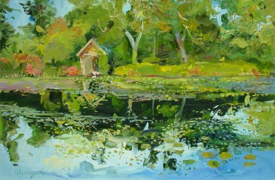 James Harrigan - The Boathouse