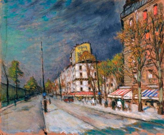 Нилус - Париж»
