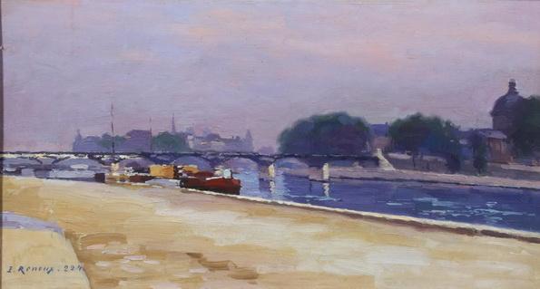 Jules Ernest Renoux - 2