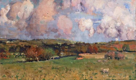 James Paterson - Castlefern