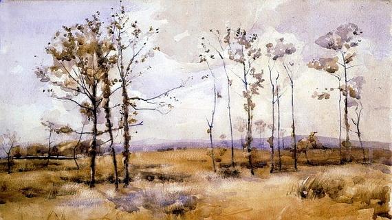 James Paterson - Craigenputtock