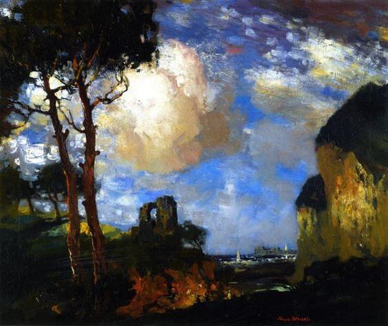 James Paterson - Near Edinburgh