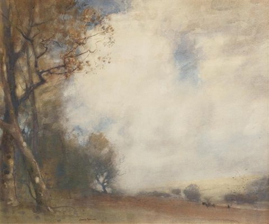 James Paterson - Corstorphine