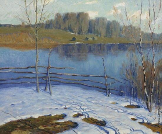 Федорович Владимир Николаевич - 3