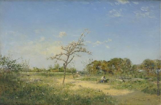 Похитонов - Весна