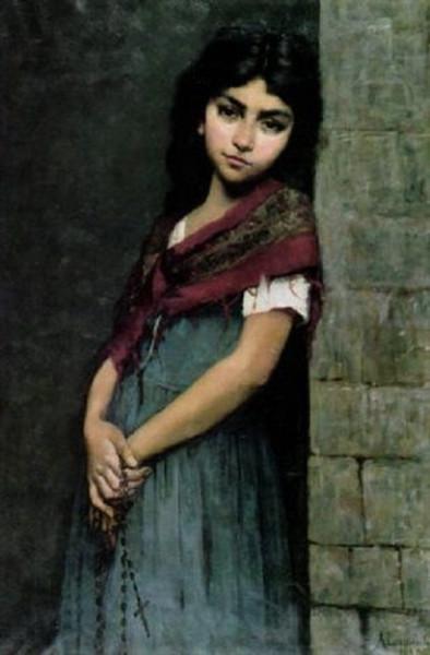 Amelie Helga Lundahl - Kirkon ulkopuolella