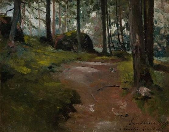Amelie Helga Lundahl - 3