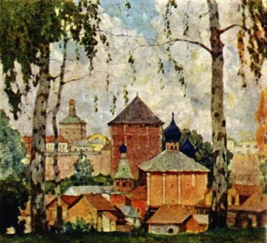 Соколов Владимир Ив. - Загорск