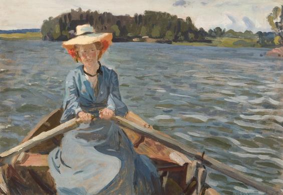 Janis Rozentals - sievlaivaa