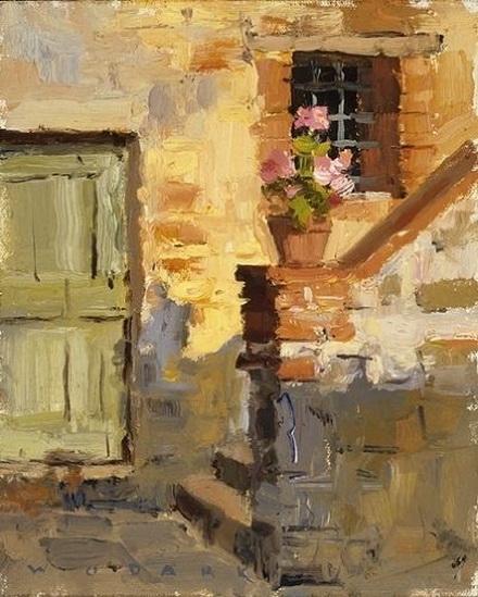 Jim Wodark - Tuscan Pantry