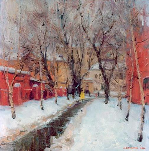 Косничев - Lane
