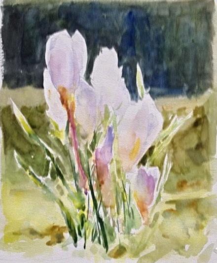 Michele Cooper - Joy of Spring