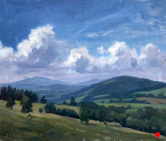 Alice Boggis-Rolfe - Perthshire