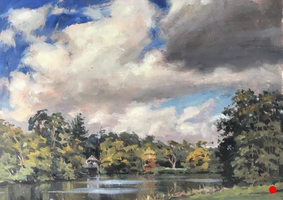 Alice Boggis-Rolfe - Winkworth Arboretumn