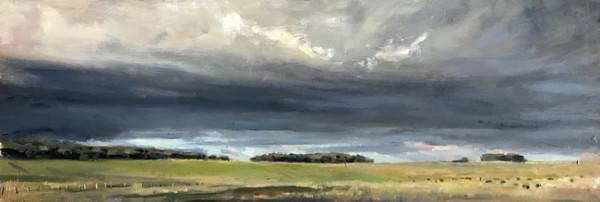 Alice Boggis-Rolfe - Storm Approaching