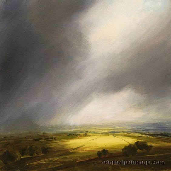 Harry Brioche - sunshine and showers