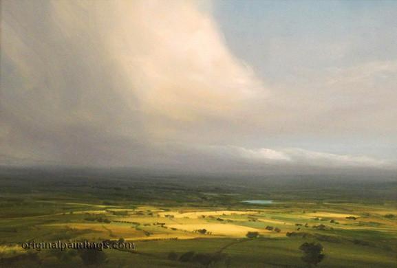 Harry Brioche - Rising Cloud