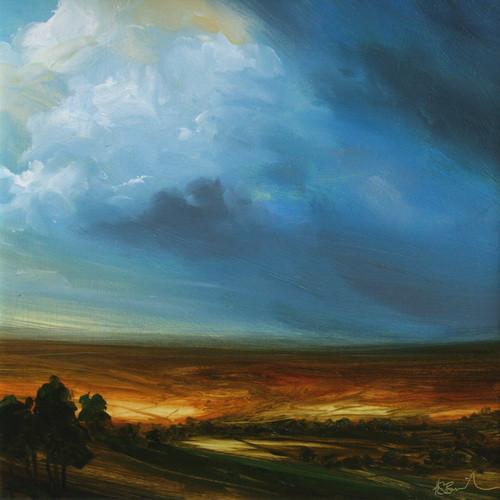 Harry Brioche - Blue Skies