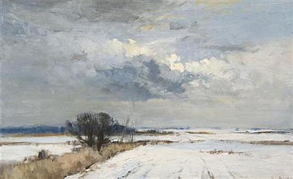 Ian Houston - CLOUD SHADOWS ON THE SNOW