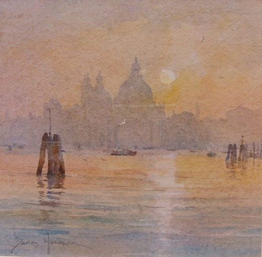 David Howell - Venice 4