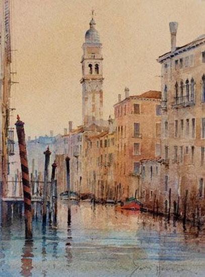 David Howell - Venice 7