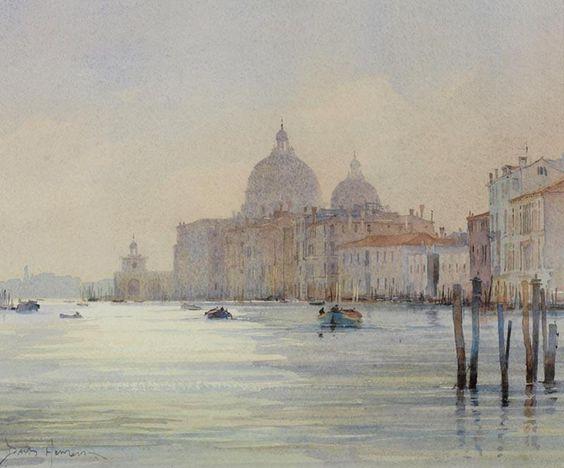 David Howell - Venice 5