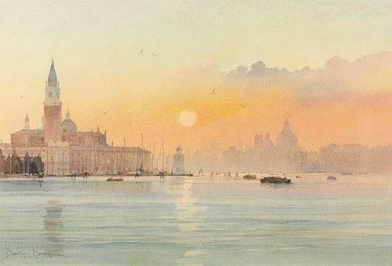 David Howell - Venice 3