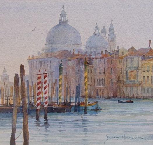 David Howell - Venice 2