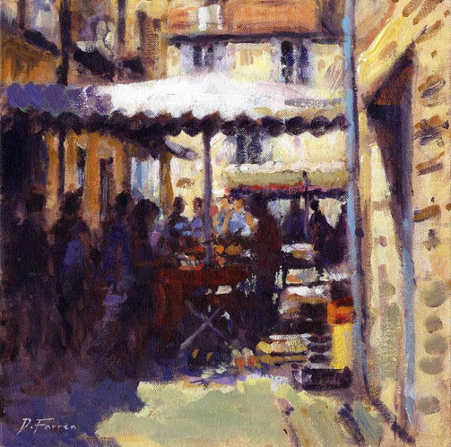 David Farren - Morning Market
