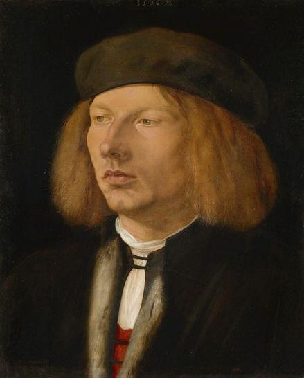 Albrecht Durer - 5