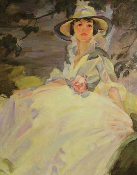 Martha Walter Elizabeth Chapman