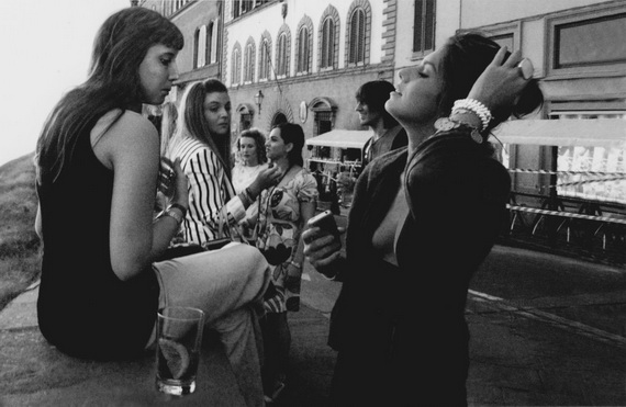 Ken Van Sickle - Girlfriends