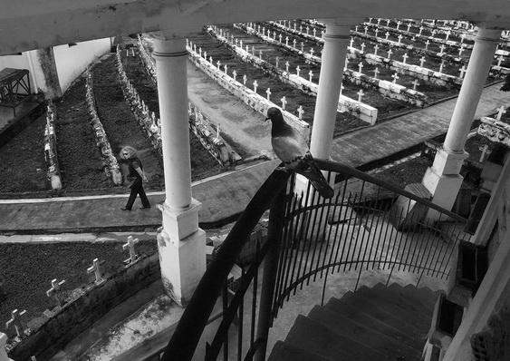 Ken Van Sickle - Three Pillars