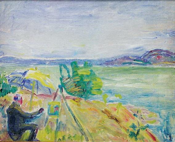 Thorvald Erichsen - 5