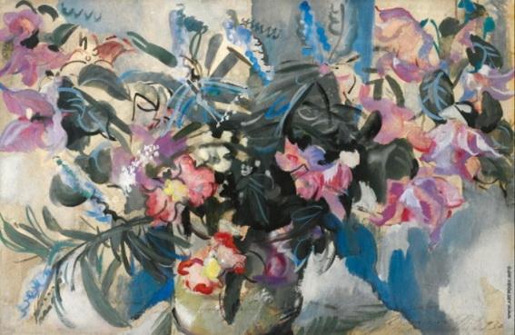 Яковлев А.  -  Flowers