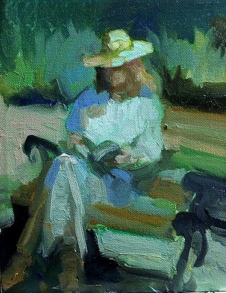 Sally Rosenbaum - 4