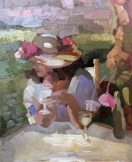 Sally Rosenbaum - 2