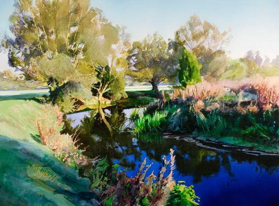 Bob Rudd - Morning Reflections