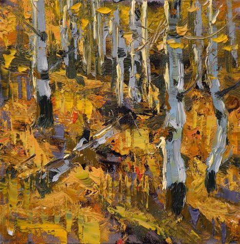 Silas Thompson - The Height Of Autumn